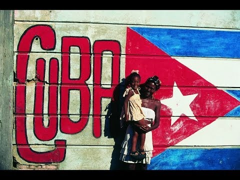 It's Time to End the Cuban Embargo