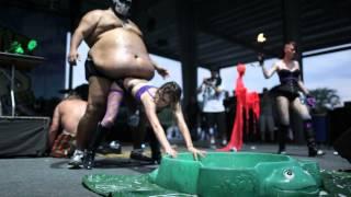 2014 GoTJ Belly Dance 2