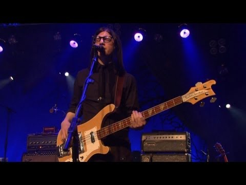 The Raconteurs - You Don&#039;t Understand Me (Live at Montreux 2008)