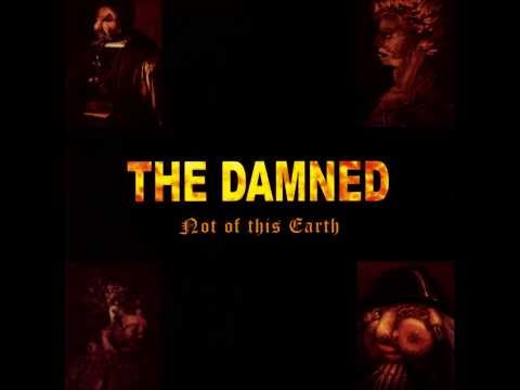 Damned - My Desire