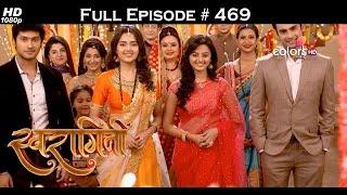 Swaragini - 14th December 2016 - स्वरागिनी - Full Episode HD