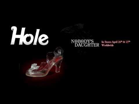 Hole - Skinny Little Bitch