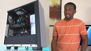 How Hard is Building a Gaming PC?