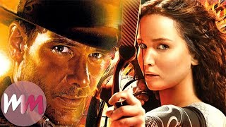 Top 10 Movie Franchises That Should Get a Heroine Lead