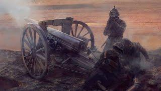 Battlefield 1 - Epic Ottoman Gunner / Efsane Osmanlı Topçusu