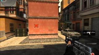 Blackshot - Sand Storm 1 and Galata montage