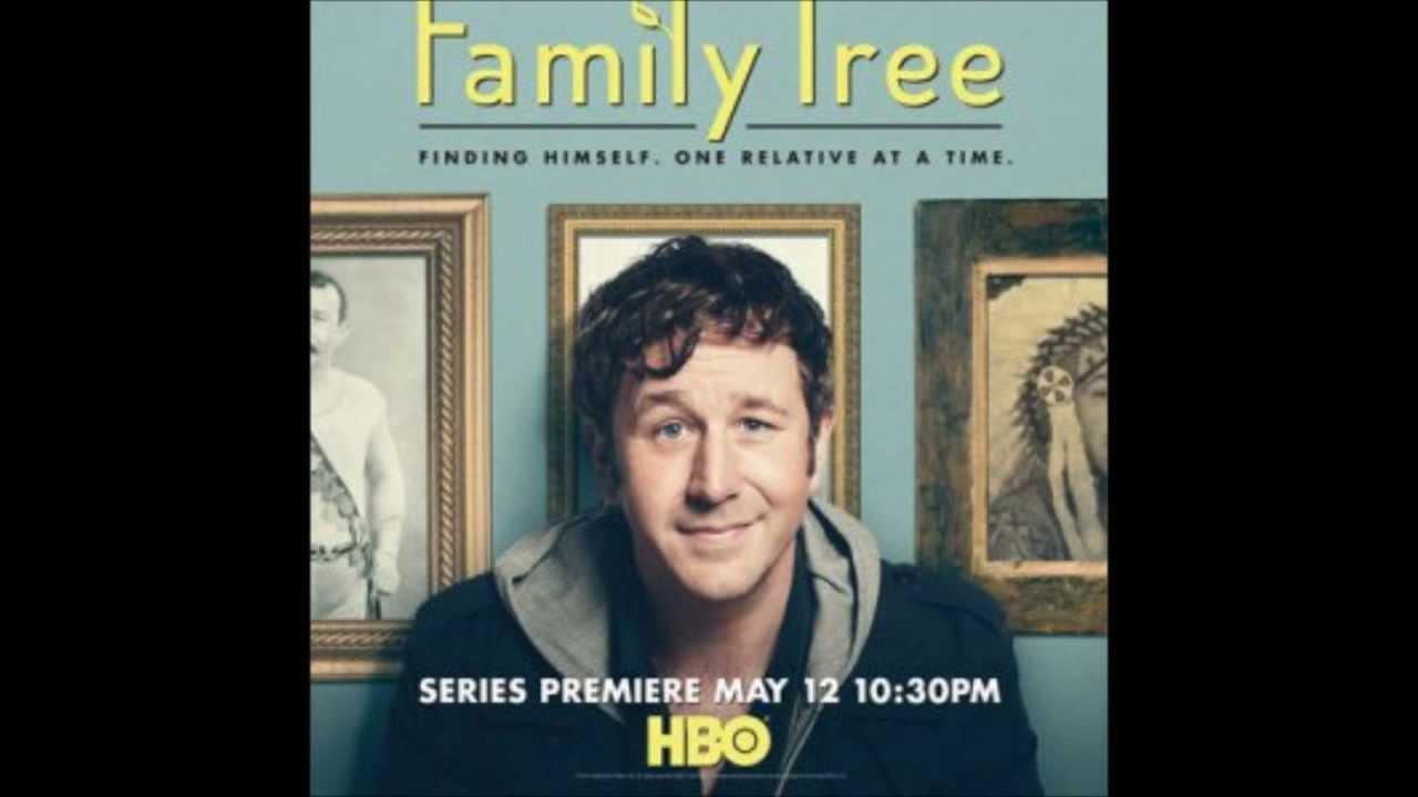 Hbo s family tree theme song youtube