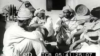 India - The Punjab, 1940