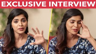 Please!!! Intha Interview la Solla Sollathinga – Sanchitha Shetty | Party