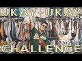 500 Peso Ukay-Ukay Challenge   David Guison