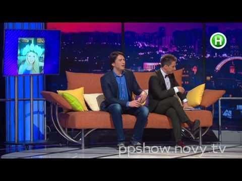 Многоженство - Педан-Притула Шоу - Выпуск 15.03.2014