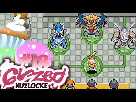 Pokémon Glazed Nuzlocke w/ TheKingNappy! - Ep 18