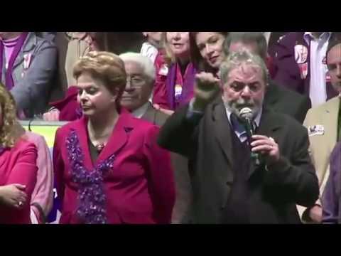 Dilma Resumo da semana 26~31 07