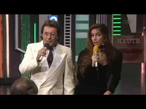 Al Bano Carrisi & Romina Power - Donna
