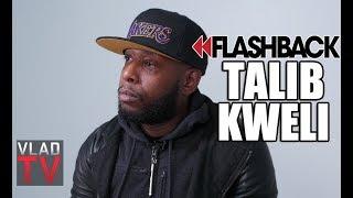 Flashback: Talib Kweli on White Supremacists Fetishizing Asian Women and Anime