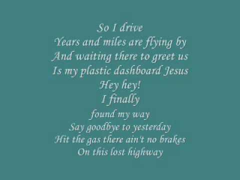 Bon Jovi - Lost Highways