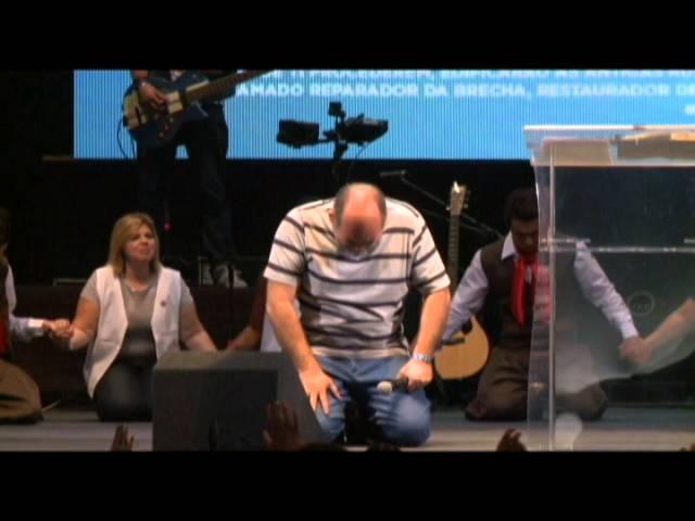 Programa Diante do Trono #58 - 25/03/2015 - COMPLETO