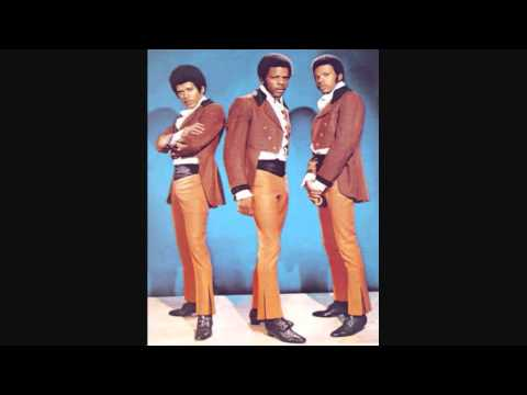 THE DELFONICS- I TOLD YOU SO