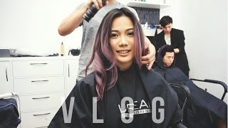 VLOG #18 ▸ I HAD A LONG DAY (Bahasa Indonesia)
