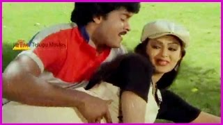 Nagu || Telugu Movie Video Song - Chiranjeevi,Radha