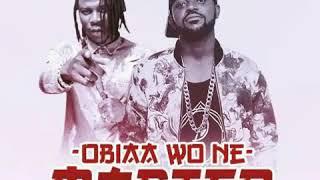 Yaa Pono ft Stone Bowy - Obiaa wo ne Master ( audio slide ) Diss to Shatta Wale
