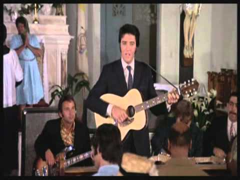 Elvis Presley - Let us Pray