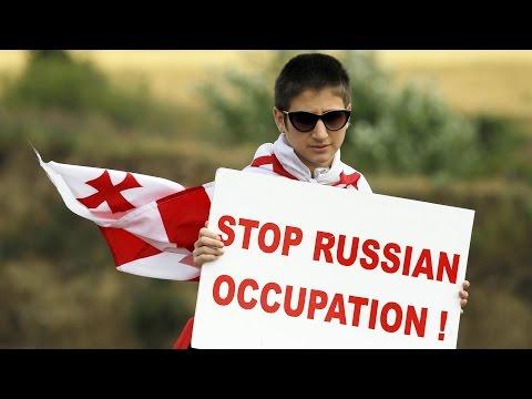 Обострение в отношениях Тбилиси и Москвы | НАСТОЯЩЕЕ ВРЕМЯ