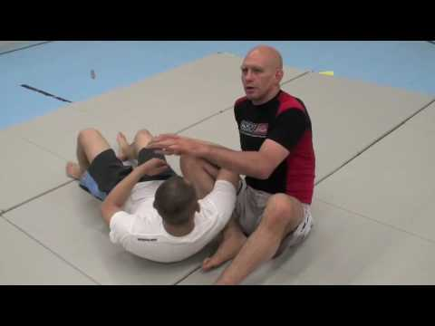 Five Triangle Chokes You Must Know