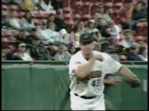 Buffalo Bisons Open #1 Video