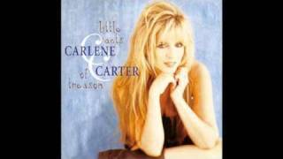 Watch Carlene Carter Every Little Thing video