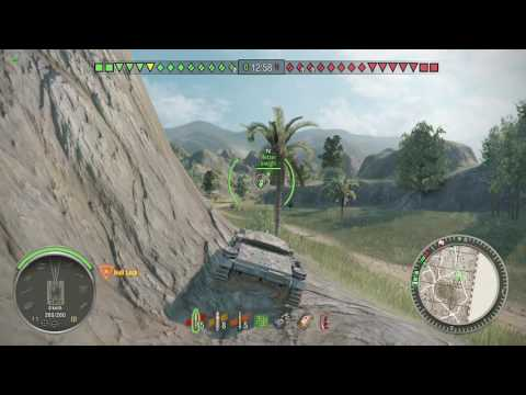 World of Tanks Xbox one StuG III Ausf. B
