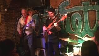 Steve Bailey, Riky Ávila, Josele Martín y Dani Blesa - Baby, Please Set A Date