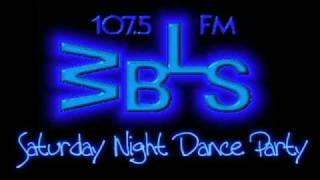 WBLS - SATURDAY NIGHT DANCE PARTY MASTERMIX 1982/83 - PART 1/3