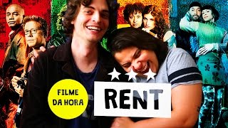 FILME DA HORA: RENT ft Canal das Bee | Bryan & Nat