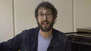 Josh Groban - How to Use Spotify