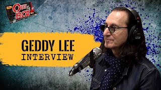 Geddy Lee Reveals Why He Never Collected Basses During His Rush Career