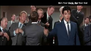 Watch Elvis Presley Hes Your Uncle Not Your Dad video