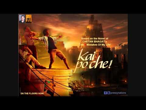 Playlist of Manja ( Full Video Song ) - Kai Po Che! - (Eng Sub) - LQ ...