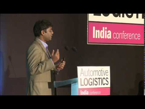 Automotive Logistics India 2014: Supply Chain Optimisation