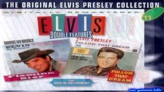 Watch Elvis Presley Sound Advice video
