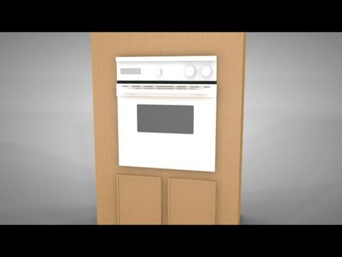 How It Works: Electric Wall Oven