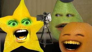 Annoying Orange - Be a star!