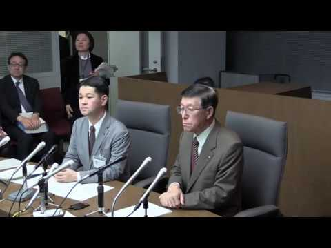 令和2年3月6日「知事臨時記者会見(新型コロナウイルスに感染した患者の発生について)」