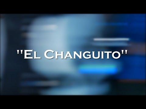 Los Nuevos Rebeldes - El Changuito (promocional networks)