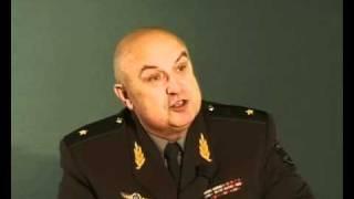 Как Путин пришёл к власти (КОБ) - 2 часть