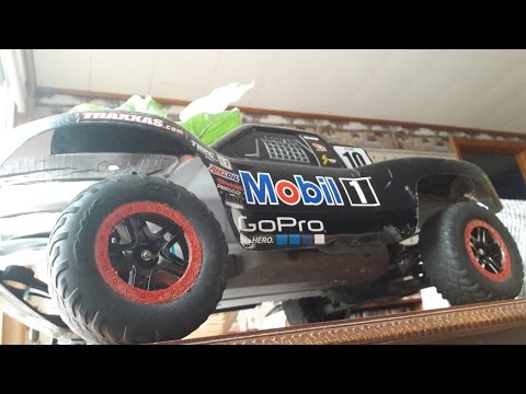 T & I Reviews: How To Paint RC Car Rims