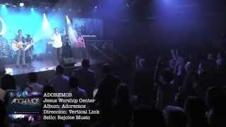 download lagu Adoremos - Jesus Worship Center mp3