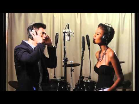 All Of Me (Cover) : Venus Raj sings with Kapuso Heartthrob Ken Alfonso