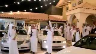 Crazy Arab wedding shooting