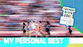 Personal Bests in Athletics & Swimming!   My Personal Best Day 7   YOG Buenos Aires 2018